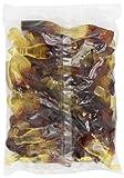 Haribo Gummy Candy, Super Cola Bottles, 5--Pound Bag