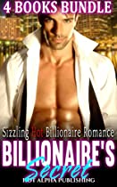 Romance: Steamy Romance Collection Box Set - Billionaire's Secret (contemporary Holiday Pregnancy Mail Order Bride Romance) (women's Fiction Bdsm Threesome Mfm Bwwm Sports Anthologies) From Alpha Bad Boy Boss Romance Novels