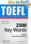 TOEFL Interactive Flash Cards - 2500...
