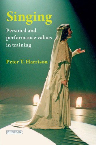 Singing: Personal and Performance Values in Training