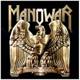 Manowar Battle Hymns 2011 (Pic Disc) [VINYL]