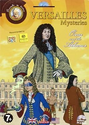 Versailles Mysteries I