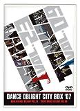 DANCE DELIGHT CITY BOX '07 (OSAKA DANCE DELIGHT VOL.23 TOKYO DANCE DELIGHT VOL.09) [DVD]