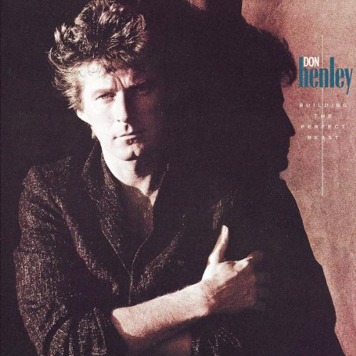 Don Henley - Building Of Perfect Beast - Zortam Music