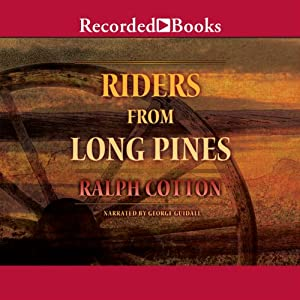 Riders from Long Pines Audiobook