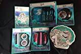 e.l.f Disney Ariel Treasure Within Complete Set
