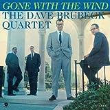 echange, troc Dave Brubeck - Gone With The Wind