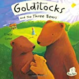 Goldilocks/3 Bears(Age 3-7)