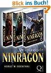 Ninragon - Die Trilogie (Gesamtausgab...