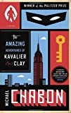 Image of The Amazing Adventures of Kavalier & Clay (with bonus content): A Novel