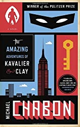 The Amazing Adventures of Kavalier & Clay (with bonus content): A Novel