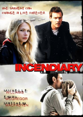 Incendiary on Amazon Prime Video UK