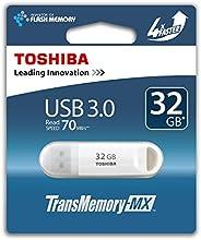 Comprar Toshiba THNV32SUZWHT - Memoria USB de 32 GB, color blanco