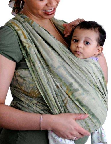 Wrapsody Breeze Baby Carrier, Freya, Medium/Large