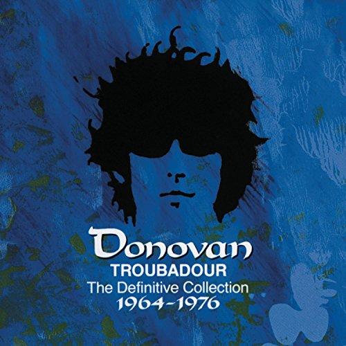 Donovan - Troubadour - The Definitive Collection (Disc 1) - Lyrics2You
