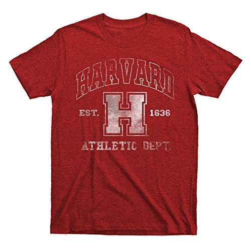 harvard-athletic-department-t-shirt-xx-large
