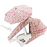 STOKKE XPLORY SUMMER KIT in Pink Pixel