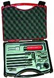 SHAVIV 29199 KWC Classic Kit / Plastic Case (Universal Box)
