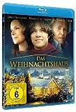 Image de Das Weihnachtshaus [Blu-ray] [Import allemand]