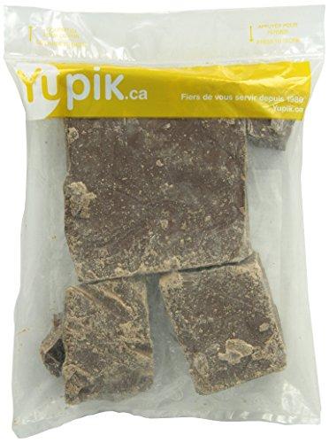 Yupik Milk Chocolate Block, 1Kg