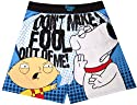 Family Guy - Stewie Wheres My Money Boxers for men