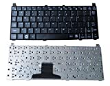 SctechFeb Laptop Keyboard for Toshiba NB100 NB100-11R NB100-127 NB100-128 NB100-A100B NB100-C02 NB100/H NB100/HF NB105 Series