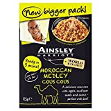 Ainsley Harriott Moroccan Medley Cous Cous (125g)