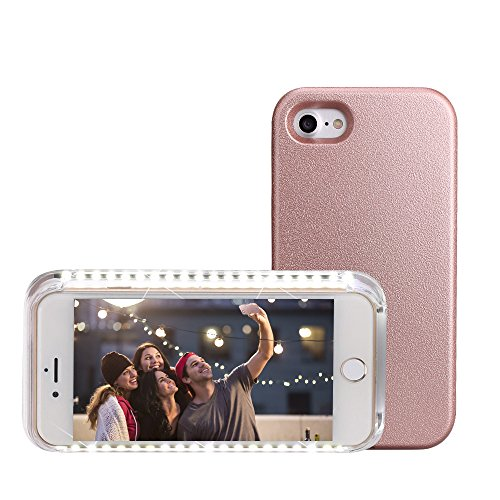 leeron-sefie-light-iphone-case-illuminated-cell-phone-case-for-iphone-7-7-plus-iphone-7-rose-glod