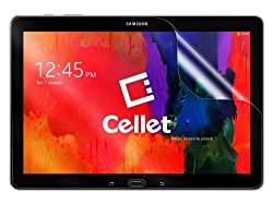 Samsung Galaxy Tab Pro 12.2 Cellet Screen Protector