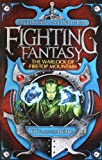 Steve Jackson The Warlock of Firetop Mountain (Fighting Fantasy)