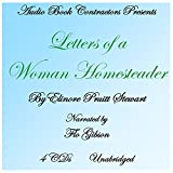 img - for Letters of a Woman Homesteader (Classic Books on CD Collection) [UNABRIDGED] book / textbook / text book