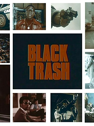 Black Trash