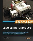 Instant LEGO MINDSTORMS EV3