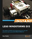 img - for Instant LEGO MINDSTORMS EV3 book / textbook / text book