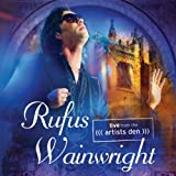 Rufus Wainwright Live From The Artists Den