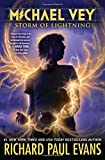 img - for Michael Vey 5: Storm of Lightning book / textbook / text book