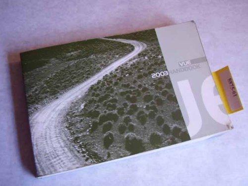 2003-saturn-vue-owners-manual