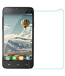 AA19 Tempered Glass for InFocus M530 0.3mm Pro+ Tempered Glass Screen Protector comes with Alcohol wet cloth pad & clean micro fibre Dry cloth For InFocus M530