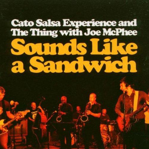 Sounds Like A Sandwich