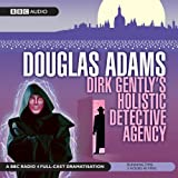 img - for Dirk Gently's Holistic Detective Agency (Dramatised) book / textbook / text book
