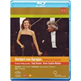Herbert von Karajan: Memorial Concert [Blu-ray] ~ von Karajan