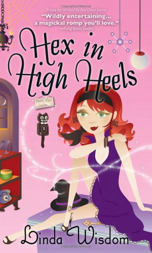 Image of Hex in High Heels
