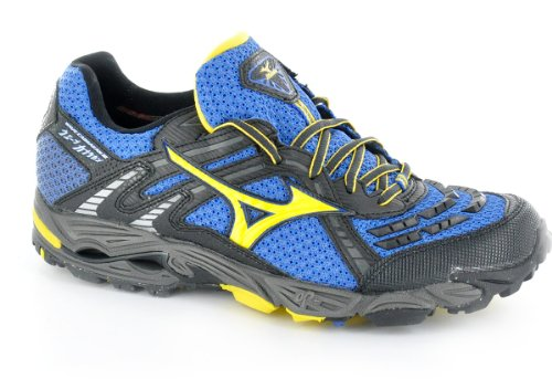 Mizuno Wave Cabrakan 3 Trail Running Shoes - 11.5