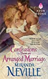 Confessions from an Arranged Marriage (The Burgundy Club series Book 4)