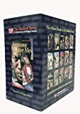 img - for Bluford Series Boxed Set, Books 1-15 book / textbook / text book