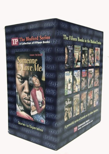 Bluford Series Boxed Set, Books 1-15