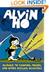 Alvin Ho: Allergic to Camping, Hiking...