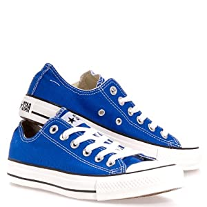 Converse Boys 130127F fashion-sneakers Dazzling Blue 4