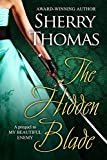 The Hidden Blade: A Prequel to My Beautiful Enemy (Heart of Blade Book 1) (English Edition)