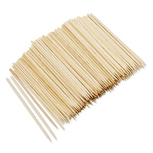 Farberware BBQ 4-Inch Bamboo Skewers by Farberware